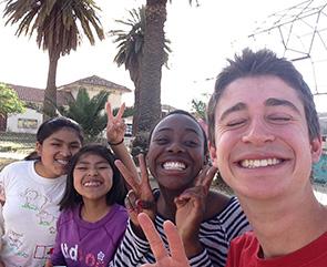 Volunteers Image 7
