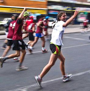 Maraton Image 2