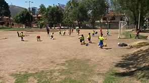 Futbol Image 1