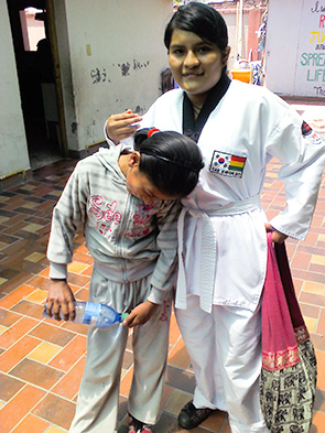 Taekwondo Image 1