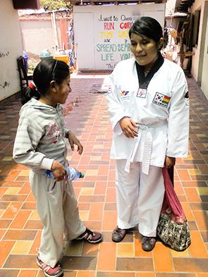 Taekwondo Image 2