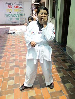 Taekwondo Image 3
