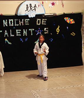 Talent image