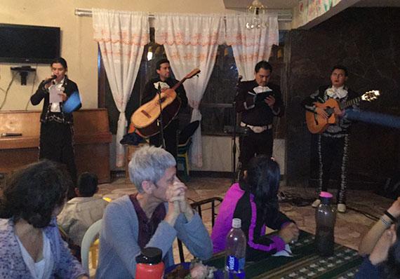 La Jolla Image