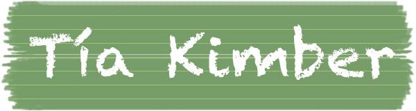 Kimber banner