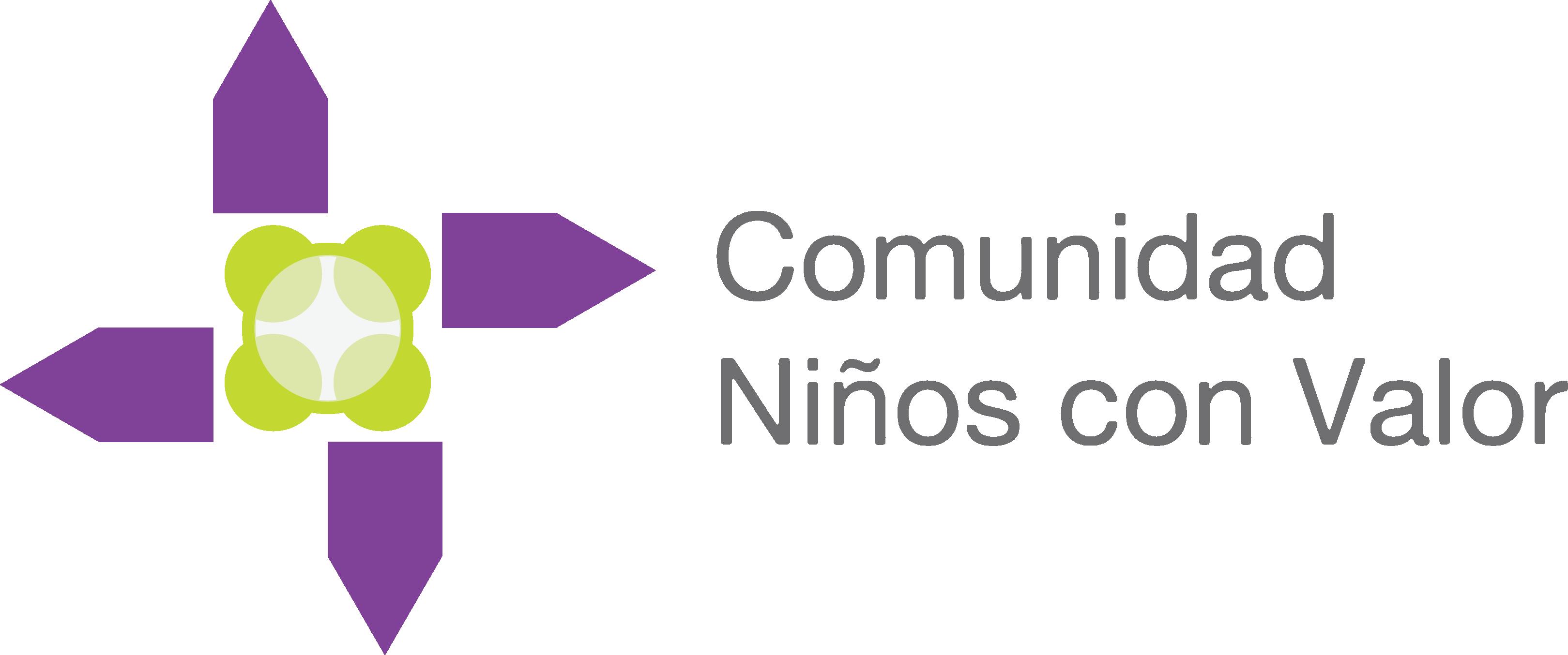 Comunidad Niños con Valor
