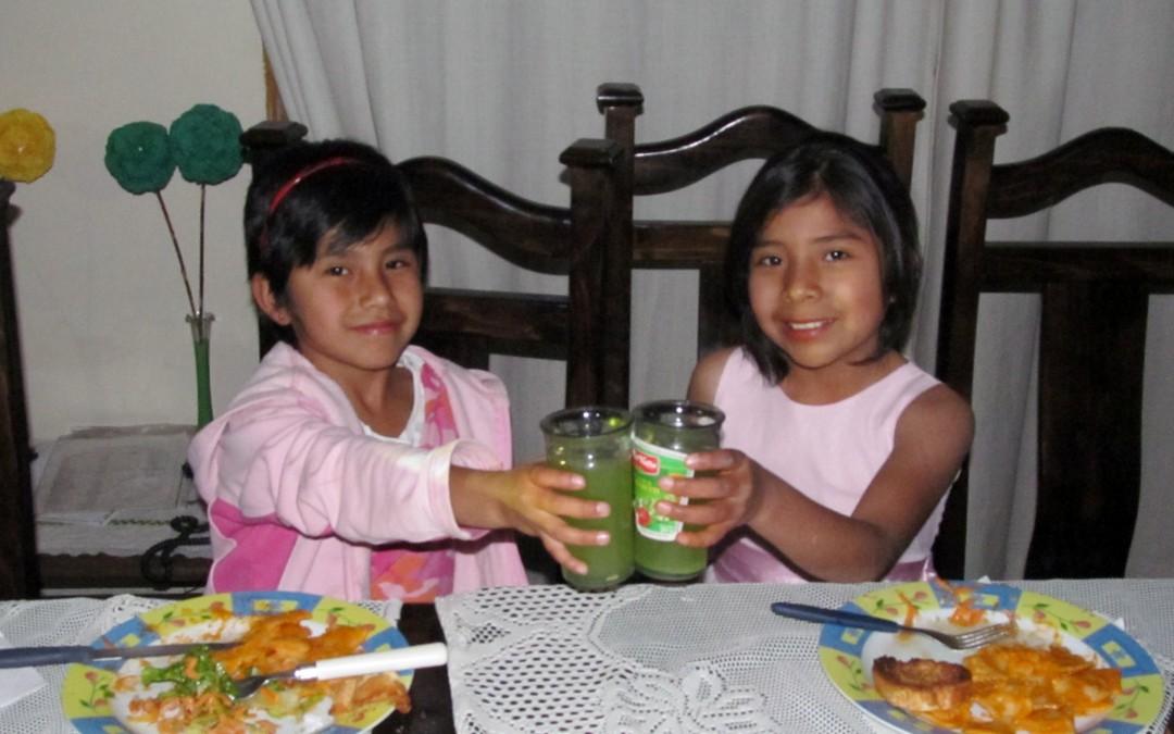 Niños con Valor's Anniversary
