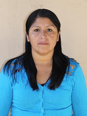 Rossmery Ramírez